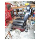 Invacare Mobility Chair