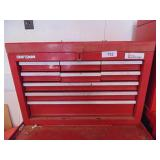 Craftsman 9 Drawer Tool Chest & Cabinet