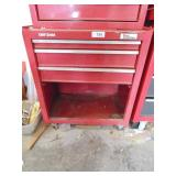 Craftsman Rolling 3 Drawer Tool Chest