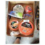 Line Trimmer String - Assorted Sizes