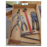 Snap Ring Pliers, Cutters, Hog Ringers, +