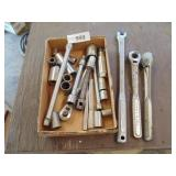Craftsman Ratchets, Sockets, Extensions