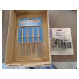 Air Chisel Set, Air Hammer Replacement Springs