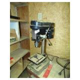 Hiload Bench Top Drill Press