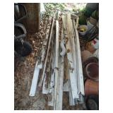 Aluminum Scrap - Guttering and Other