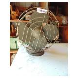 Dominion Vintage Electric Oscillating Fan
