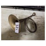 Small Vintage French horn