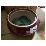 Bean Pot / no lid