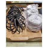 3-30 meter internet wire rolls & Air hose