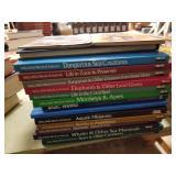 Wild, Wild World of Animals books