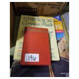Corvair parts book, Riches & atlas