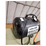 7 gallon portable air tank