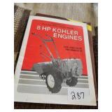 Troybilt owners manual