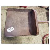 Vintage Feed shovel