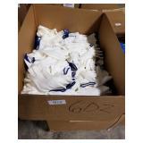 6 Doz. White Gloves