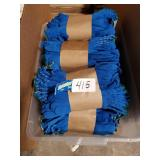 6 Doz. Blue Gloves