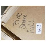 Box of 75 Doz. Short Cuff Gloves