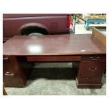 Executor Desk