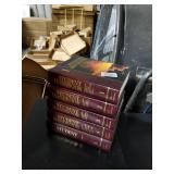 Set of 5 Student Handbooks