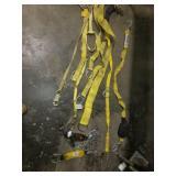 Safety straps