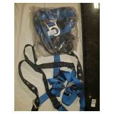 Protecta first safety harness