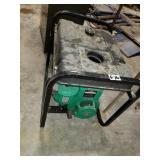 8 hp Generator