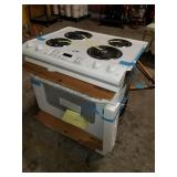GE Electric Oven & Stove