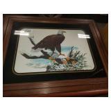 Eagle painting (Balke)