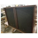 Sansui sp2500 speakers