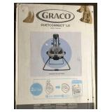 Graco DuetConnect LX Baby Swing and Bouncer