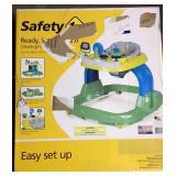 Safety 1st Ready, Set, Walk! 2.0 Developmental