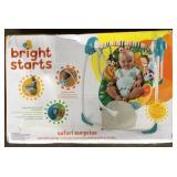 Bright Starts Bouncer Safari Surprise
