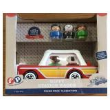 Fisher-Price Nifty Station Wagon