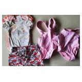 Newborn Clothing 3, 6, 9 Months Clothes
