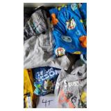 4T Girls & Boys Clothes