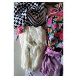 7/8 Size Old Girls Clothes