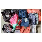 10/12 Size Girls Clothes