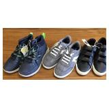 Size 3 Boys Shoes