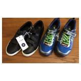 Size 4 Boys Shoes