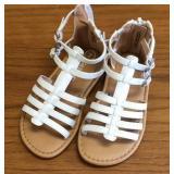 Size 7 Girls Sandles
