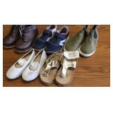 Size 11 Boys & Girls Shoes