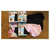 6 / Medium Girls Underwear