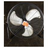 Commercial Electric 20 in. High Velocity Fan