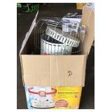 Dura Heat Portable Indoor Kerosene Heater Lot B
