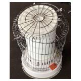 Dura Heat Portable Indoor Kerosene Heater Lot D