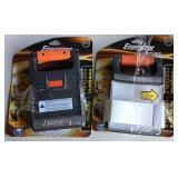 Energizer LED Folding Lantern Lot of 2