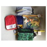 Lunch Bags, Small Purse, Play Set