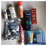 Home Care (Foot, Toothpaste, Cream, Primer)