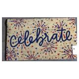 Welcome Mat (Celebrate) A