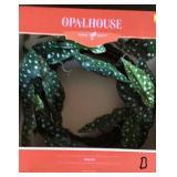 Opal House Wreath Lot B